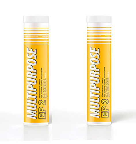 NANOTEK Multipurpose EP 3 V100 Grease