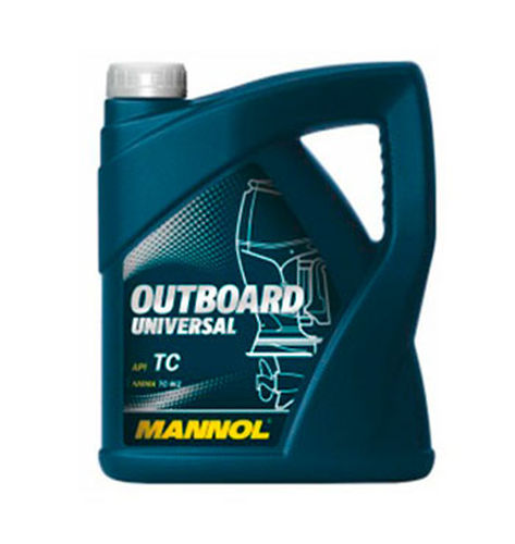 OUTBOARD Universal